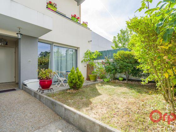 Vente maison 3 pièces 62,65 m2