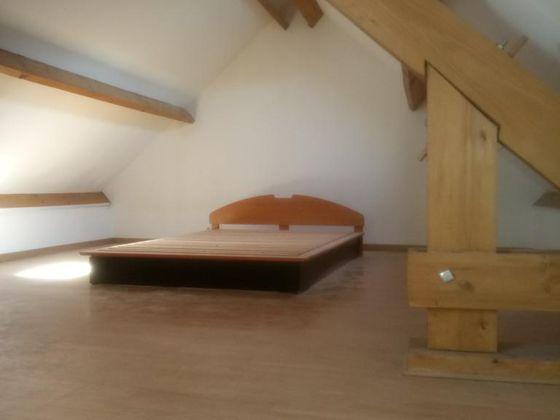 Location maison 2 pièces 48 m2