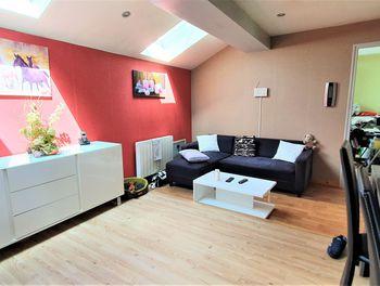 appartement à Dommartin-lès-Toul (54)