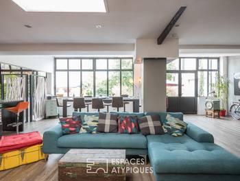 Appartement 5 pièces 209 m2