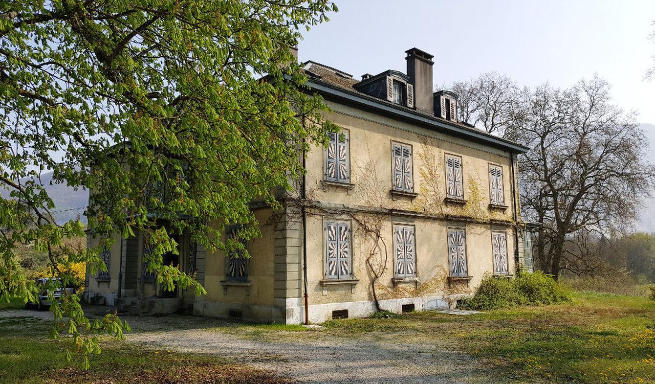 Maison Gaillard
