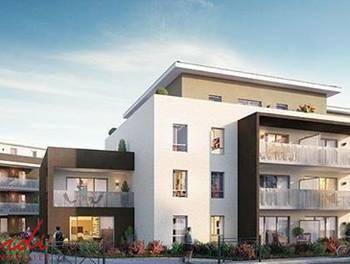 Appartement 2 pièces 50,63 m2
