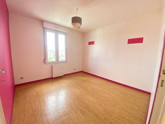 Vente appartement 3 pièces 63,3 m2