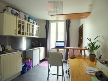 Studio 26,08 m2