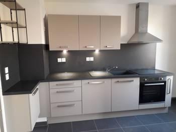 Appartement 4 pièces 82,3 m2