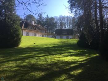 Maison 15 pièces 535 m2