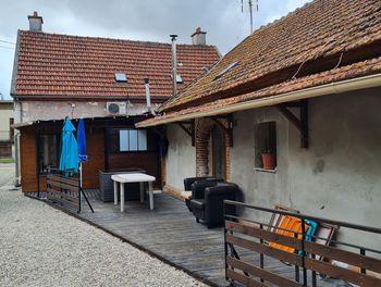 maison à Boulages (10)