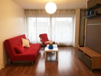 Appartement 2 pièces 49,71 m2