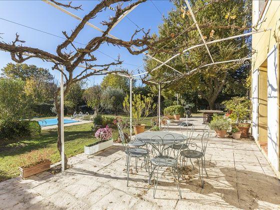 vente Maison 6 pièces 150 m2 Aix-en-Provence