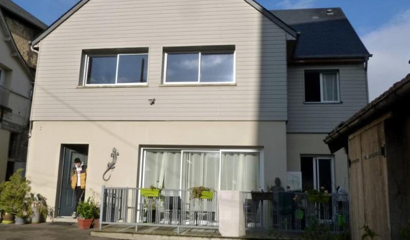 Appartement avec terrasse Honfleur