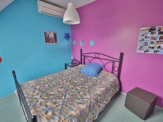 Vente maison 6 pièces 125,7 m2