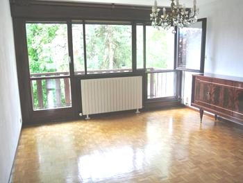Appartement 3 pièces 66,36 m2