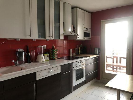 Vente appartement 3 pièces 65,1 m2