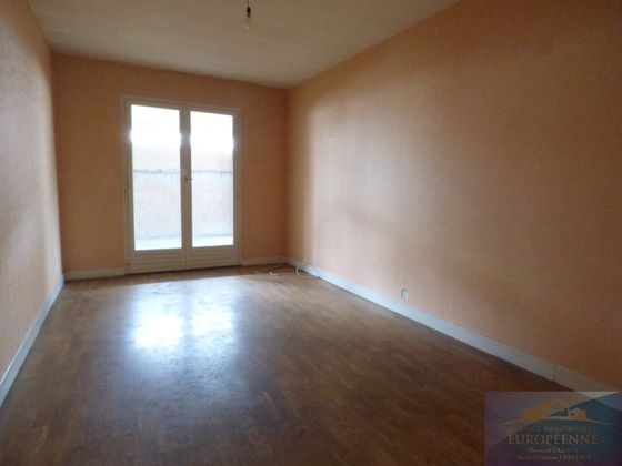 Vente appartement 4 pièces 99 m2