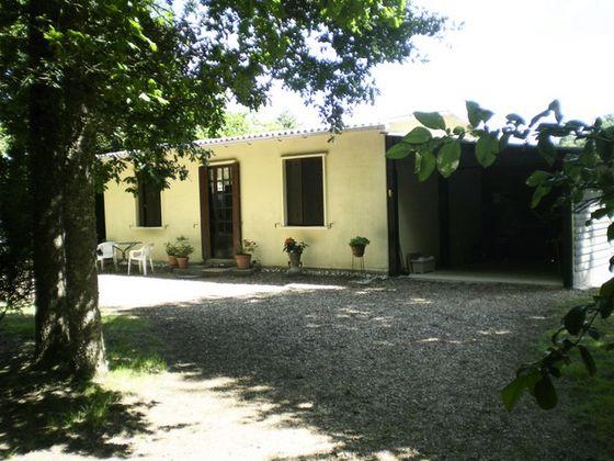 Vente maison 2 pièces 34,44 m2