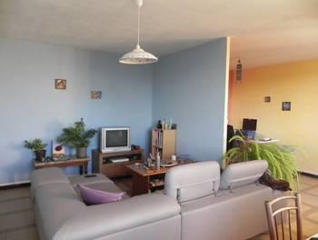 Appartement 4 pièces 66,77 m2
