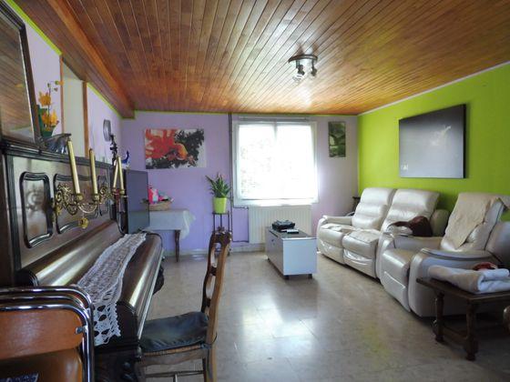 Vente maison 7 pièces 155,7 m2