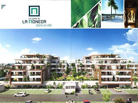 Vente appartement 4 pièces 96,6 m2