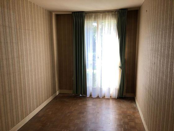 Vente appartement 4 pièces 82,85 m2