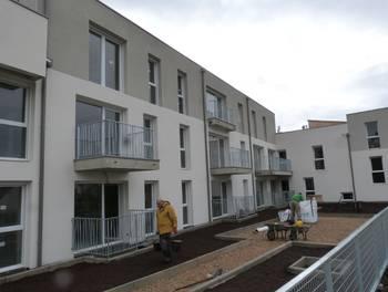 Appartement 4 pièces 80,55 m2