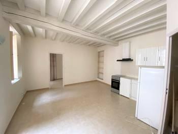 Appartement 2 pièces 37,95 m2