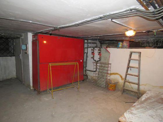 Vente divers 18 pièces 500 m2