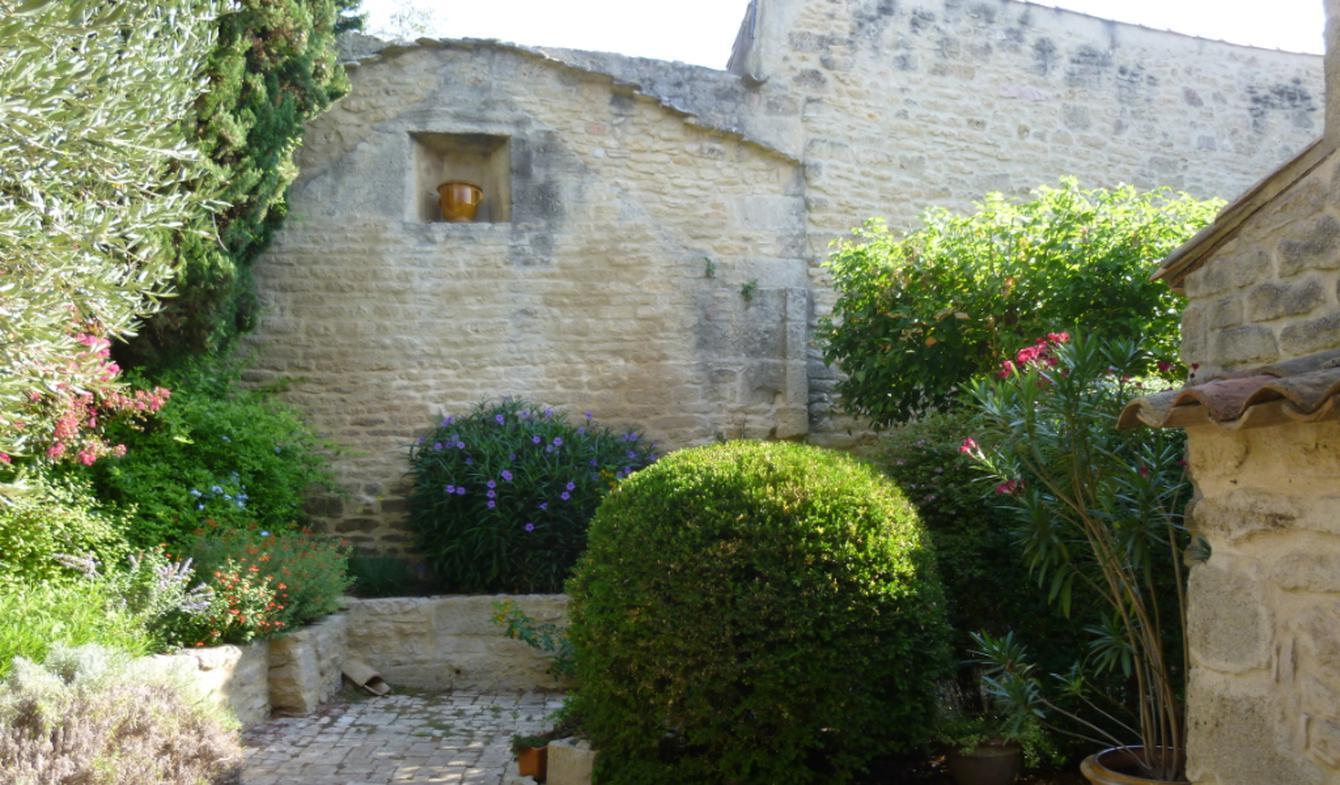 Maison avec terrasse Souvignargues
