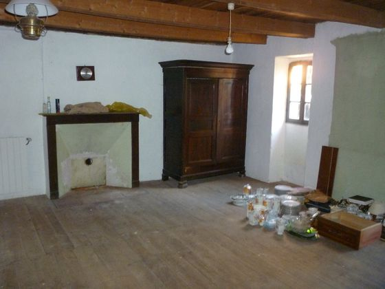 Vente ferme 4 pièces 90 m2
