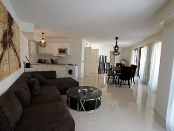 Appartement 2 pièces 67,85 m2