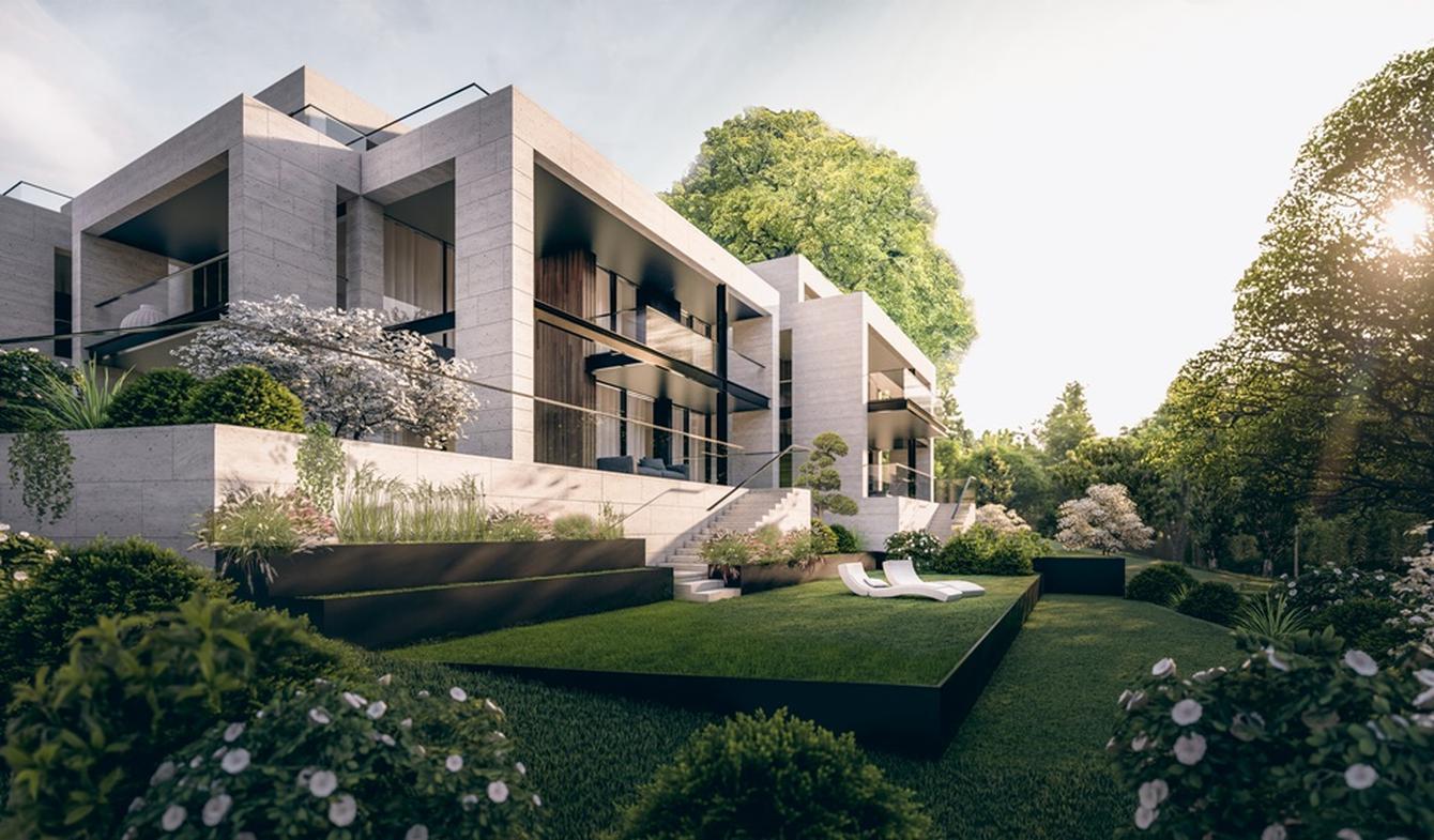 Apartment Geneva