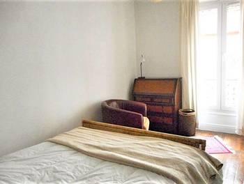 Appartement meublé 2 pièces 35,44 m2
