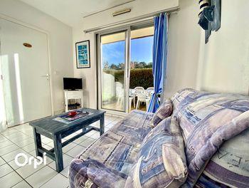 appartement à Arzon (56)