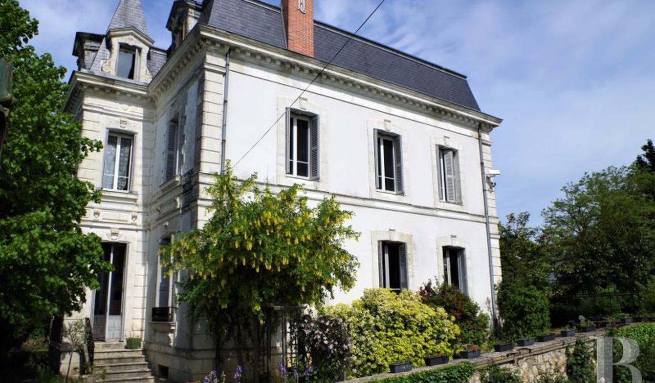 Propriété Blois