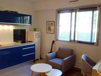 Studio 17,2 m2