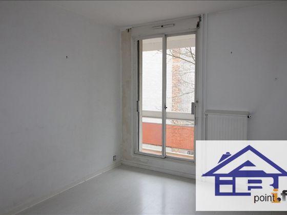 Vente appartement 6 pièces 130,48 m2