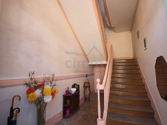 Vente maison 6 pièces 303 m2