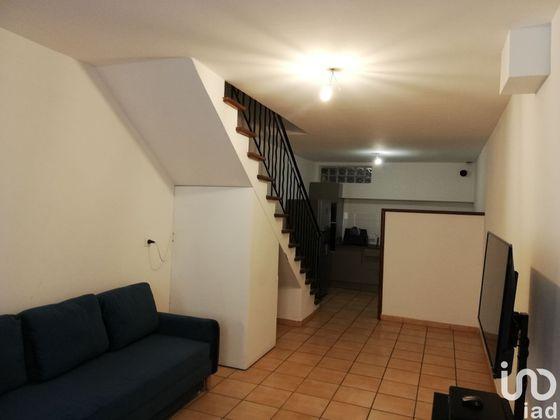 Vente appartement 8 pièces 167 m2