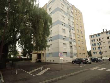 Appartement 3 pièces 64,15 m2