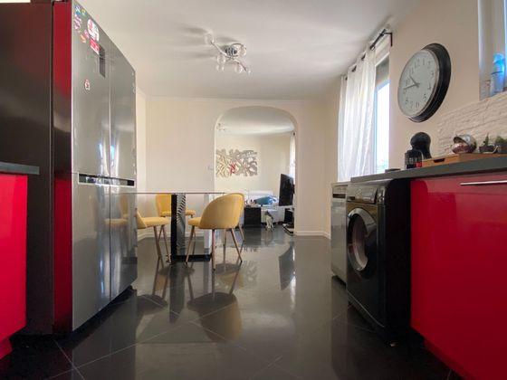 Vente appartement 3 pièces 67,2 m2