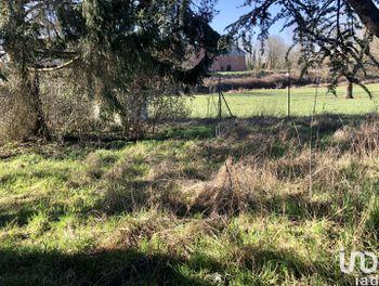 terrain à Guincourt (08)