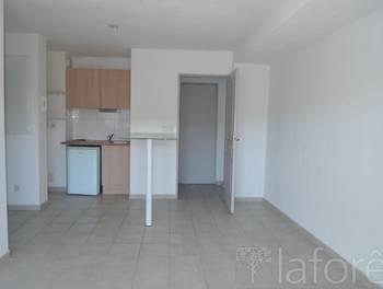 Appartement 2 pièces 38,75 m2