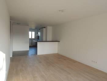 Appartement 3 pièces 72,7 m2