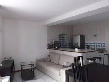 Maison 4 pièces 65,99 m2