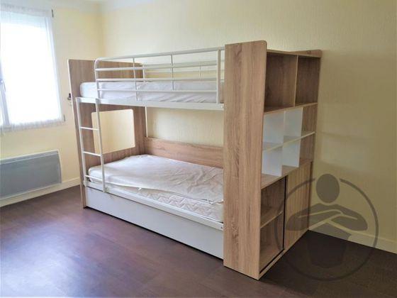 Vente maison 4 pièces 68 m2