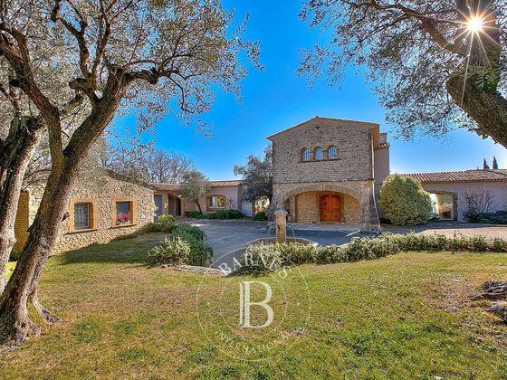 Vente maison 625 m2