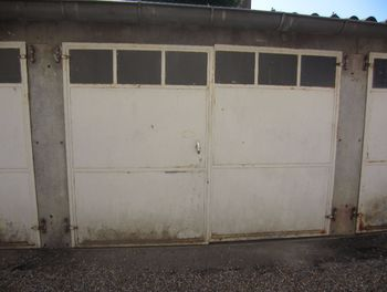 parking à Romorantin-Lanthenay (41)