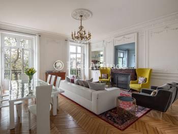 Appartement meublé 6 pièces 232 m2