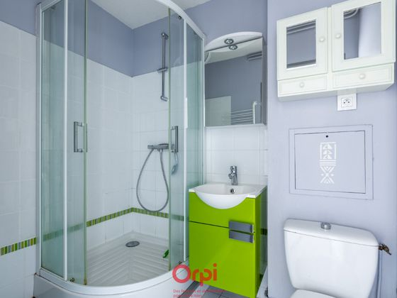 Vente appartement 2 pièces 47,65 m2
