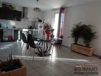 Appartement 8 pièces 180 m2