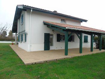 maison à Ustaritz (64)